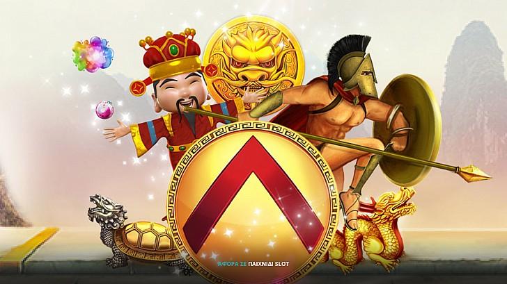 Η Red Tiger έφτασε στο καζίνο της Novibet με κορυφαίους τίτλους παιχνιδιών!