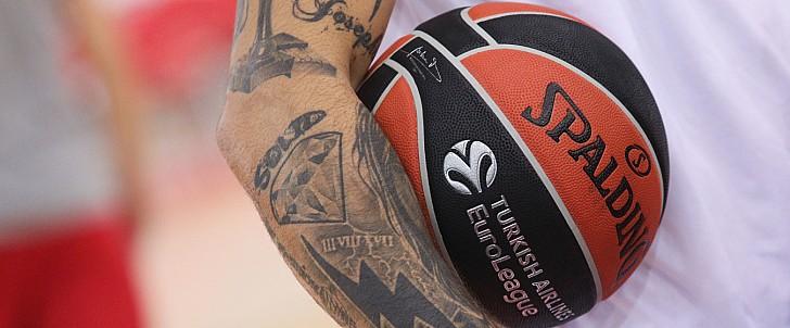 Euroleague: Κλείνει και η 8η αγωνιστική