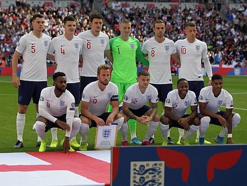 EURO2021 Αγγλία: Στοίχημα, προγνωστικά, αποδόσεις