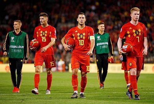 EURO2021 Βέλγιο: Στοίχημα, προγνωστικά, αποδόσεις