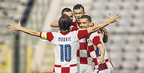 EURO2021 Κροατία: Στοίχημα, προγνωστικά, αποδόσεις