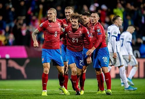 EURO2021 Τσεχία: Στοίχημα, προγνωστικά, αποδόσεις