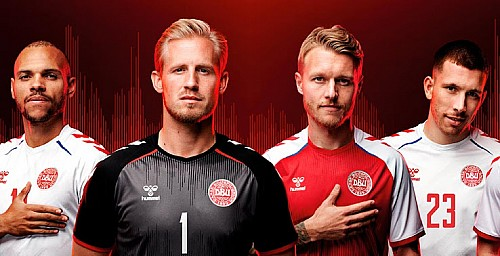 EURO2021 Δανία: Στοίχημα, προγνωστικά, αποδόσεις