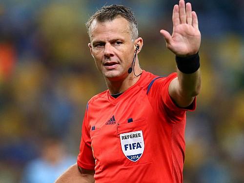 EURO2021: Διαιτητές,VARκαι κίτρινες κάρτες