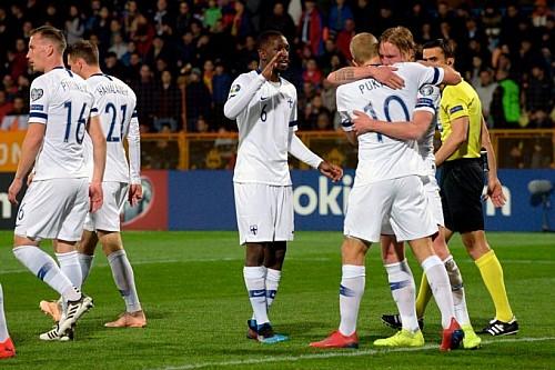 EURO2021 Φινλανδία: Στοίχημα, προγνωστικά, αποδόσεις