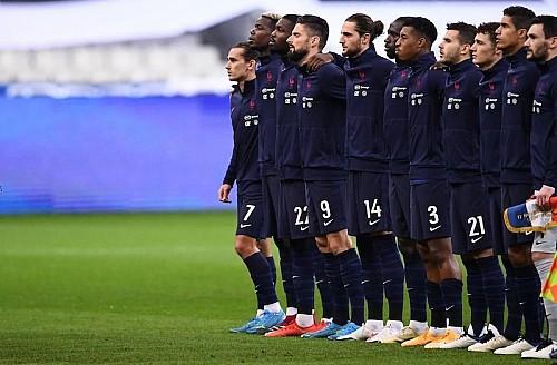 EURO2021 Γαλλία: Στοίχημα, προγνωστικά, αποδόσεις