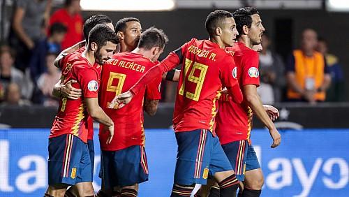 EURO2021 Ισπανία: Στοίχημα, προγνωστικά, αποδόσεις