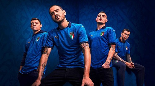EURO2021 Ιταλία: Στοίχημα, προγνωστικά, αποδόσεις