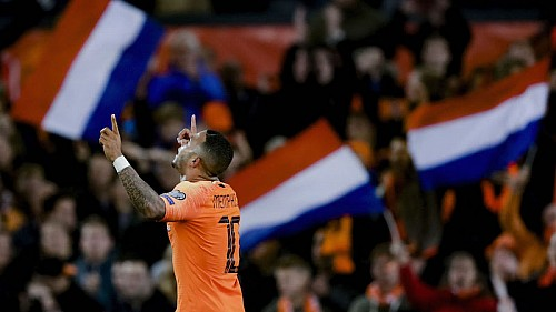 EURO2021 Ολλανδία: Στοίχημα, προγνωστικά, αποδόσεις