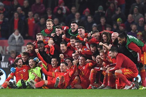 EURO2021 Ουαλία: Στοίχημα, προγνωστικά, αποδόσεις