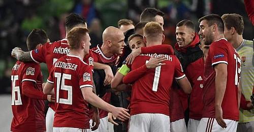 EURO2021 Ουγγαρία: Στοίχημα, προγνωστικά, αποδόσεις