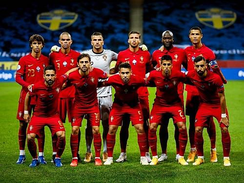 EURO2021 Πορτογαλία: Στοίχημα, προγνωστικά, αποδόσεις