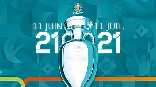 ΠρόγραμμαEURO2021 – Αναλυτικά όλοι οι αγώνες