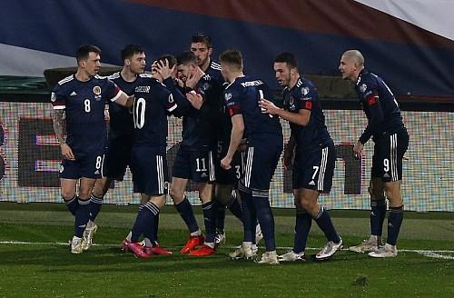 EURO2021 Σκωτία: Στοίχημα, προγνωστικά, αποδόσεις