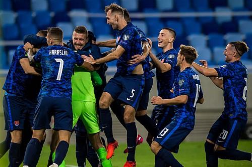 EURO2021 Σλοβακία: Στοίχημα, προγνωστικά, αποδόσεις