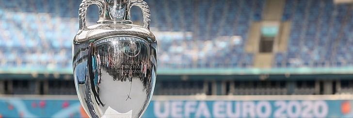 Στοίχημα EURO 2021: Φαβορί και αποδόσεις