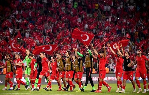 EURO2021 Τουρκία: Στοίχημα, προγνωστικά, αποδόσεις