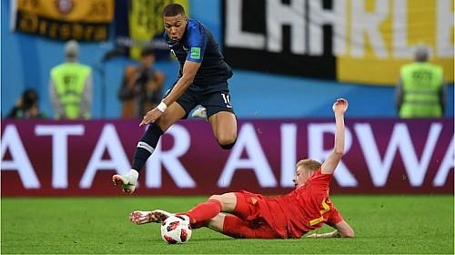 Στοίχημα Euro 2021 MVP