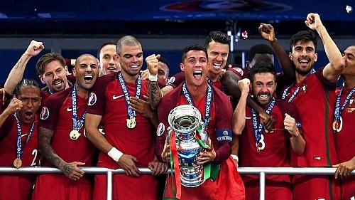 EURO2021: Νικητής διοργάνωσης και αποδόσεις