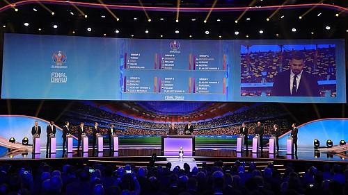 EURO 2021:Νικητής ομίλου και αποδόσεις