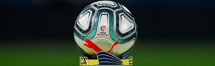 Η La Liga επιστρέφει για ένα δραματικό φινάλε