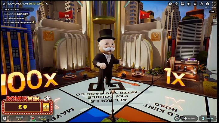 Πως θα παίξετε Monopoly Live στο Pamestoixima.gr