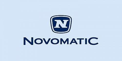 Novomaticκαζίνο