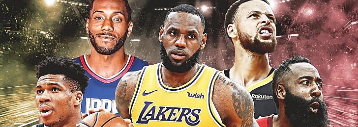 NBA τέλος - Αναβολή του πρωταθλήματος μέχρι νεωτέρας λόγω κορωνοϊού