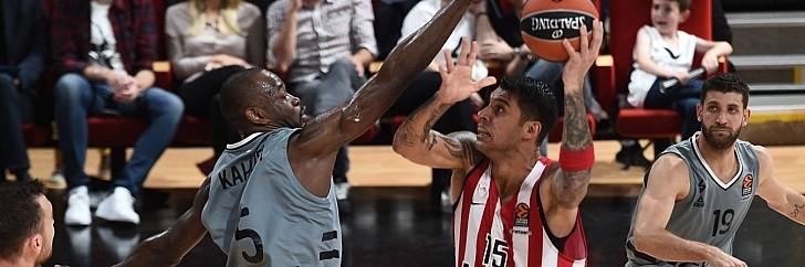 Euroleague: Αναλύσεις και προγνωστικά 3ης αγωνιστικής