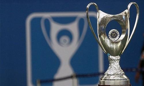 Betshop: Κορυφαίες αποδόσεις στο Κύπελλο Ελλάδας