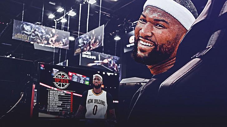 Τα αστέρια του… NBA στην Betshop.gr!