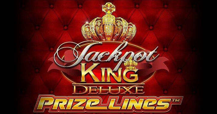 Jackpot King Prize Lines: OΒούβαλοςμιλά… ελληνικά