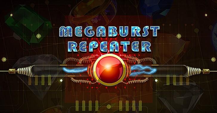MegaburstRepeater: Φρουτάκι με πολύτιμους λίθους από τηWinStudios