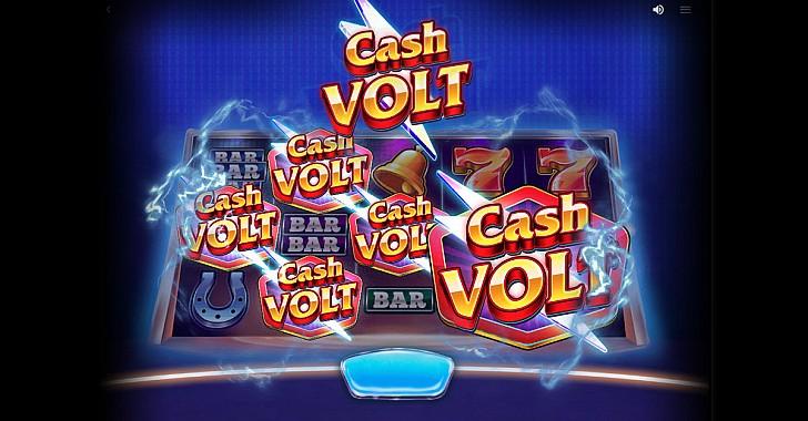 bwin – Cash Volt με σούπερ προοδευτικά τζάκποτ*!