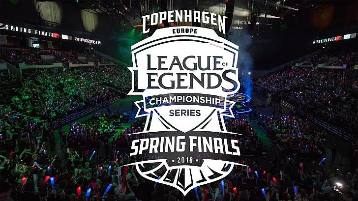 Bwin: Tο League of Legends – LCS Spring παίζει εδώ