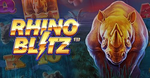 RhinoBlitz: Η δράση συνεχίζεται με αμείωτη ένταση