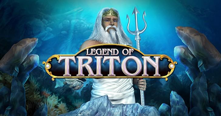 LegendofTriton: Η δράση συνεχίζεται με αμείωτη ένταση. |21+