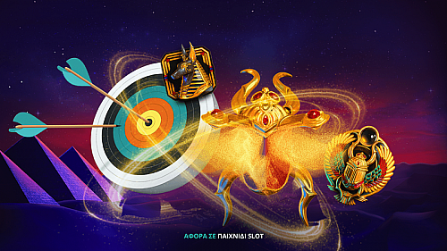 Novibet JewelScarabs: Αληθινή περιπέτεια καζίνο!