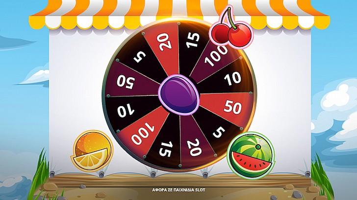 Fruit ShopκαιFruit Shop MegawaysστοκαζίνοστηνNovibet