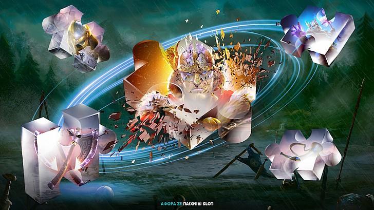 ThorInfinityReels: Ο θεός του κεραυνού στο καζίνο τηςNovibet