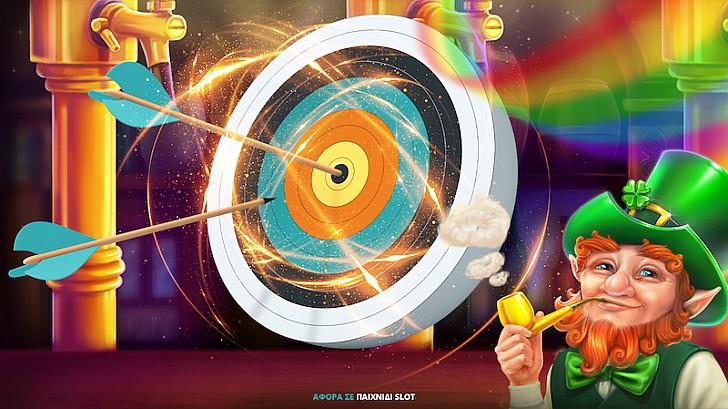 Περιπέτεια καζίνο με το Rainbow Jackpots