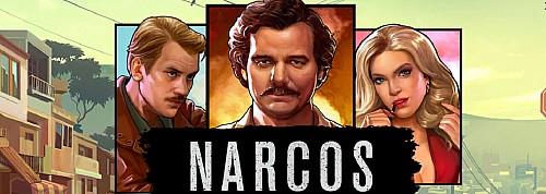 Τουρνουά* στο Narcos με απίστευτα δώρα*!