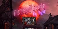 Novibet by Night* και νέες προσθήκες κορυφαίων παιχνιδιών!