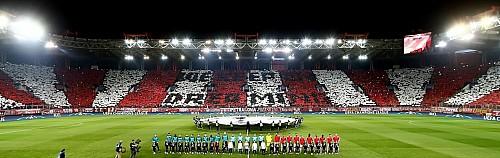 Pamestoixima: Στο 35.00 ο Ολυμπιακός για το Europa League