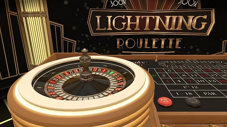 Πως θα παίξετε Lightning Roulette στο Pamestoixima.gr