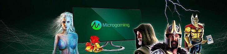 Πως θα παίξετε Slots της Microgaming στο Pamestoixima.gr