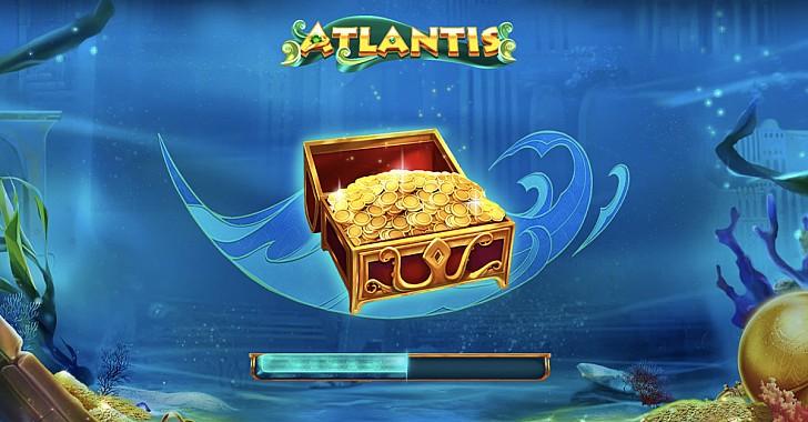 Βουτιά στη διασκέδαση με το εντυπωσιακό Atlantis!