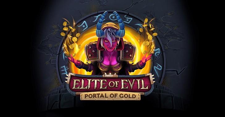 ΤοElite of Evil: Portal of Gold ήρθεστοκαζίνογια ναμείνει!