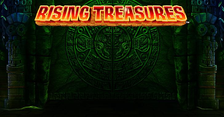Βουτιά στη διασκέδαση με το Rising Treasures
