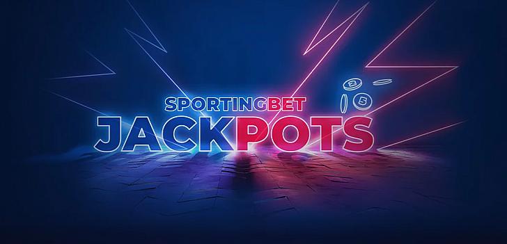 Μεγάλα τζάκποτ* σε δημοφιλή φρουτάκια στο καζίνο της Sportingbet!